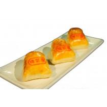 蒜頭餅(12入)